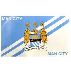 Klubová vlajka MANCHESTER CITY Striker 152 x 91cm (0977)