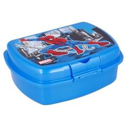 Plastový box na desiatu SPIDERMAN, 51338
