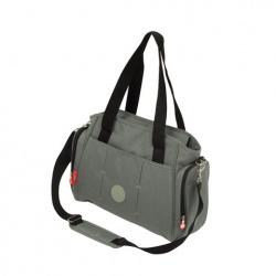 FISHER-PRICE® Prebaľovacia taška s podložkou GREY, FP10017