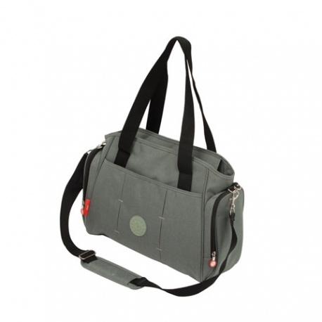 FISHER-PRICE®Prebaľovacia taška s podložkou GREY, FP10017