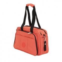 FISHER-PRICE® Prebaľovacia taška s podložkou RED, FP10023