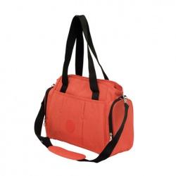 FISHER-PRICE® Prebaľovacia taška s podložkou RED, FP10025