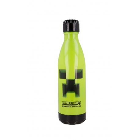 Plastová fľaša MINECRAFT Simple, 660ml, 02180