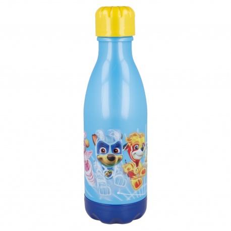 Plastová fľaša PAW PATROL Simple, 560ml, 17303