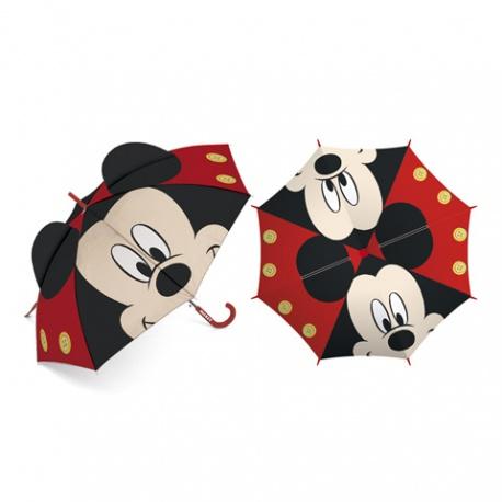 3D Detský dáždnik MICKEY MOUSE, WD13373
