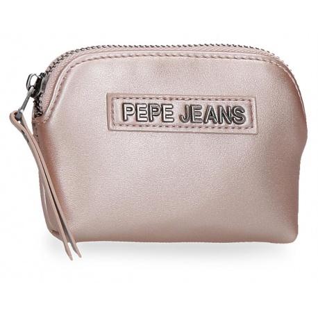 Dámska peňaženka / puzdro PEPE JEANS® CIRA Rosa / Ružová, 7598021
