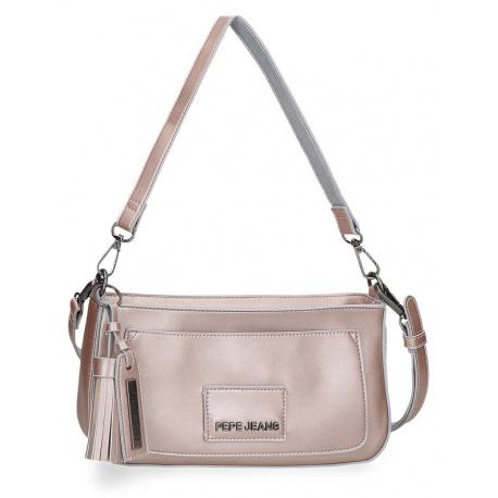 Dámska kabelka PEPE JEANS® CIRA Pink / Ružová, 7595221