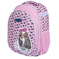 Anatomická školská taška / batoh SWEET DOGS , AS1, 501021014
