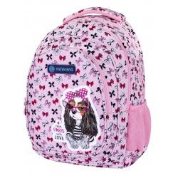 Školský batoh pre prvý stupeň SWEET DOGS, AB330, 502021562