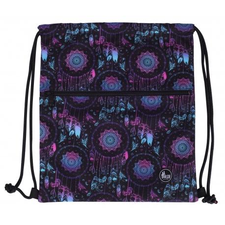 Luxusné vrecúško / taška na chrbát HASH® DREAMCATCHER, AD2, 507021322