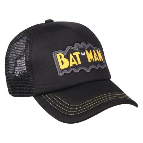 Šiltovka pre dospelých BATMAN Black 56cm, 2200007142