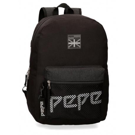 PEPE JEANS® Ren, Študentský batoh, 6432361