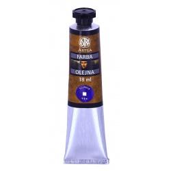 ARTEA Olejová farba Profi 18ml, Ultramarine Violet / Fialovomodrá, 83410965
