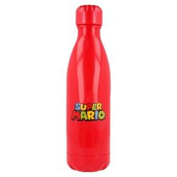 Plastová fľaša SUPER MARIO Simple, 660ml, 01370