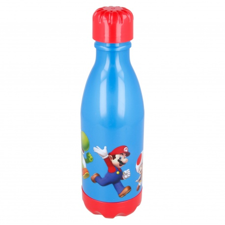 Plastová fľaša SUPER MARIO Simple, 560ml, 21400
