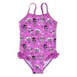 Dievčenské celé plavky L.O.L. SURPRISE, 2200005000