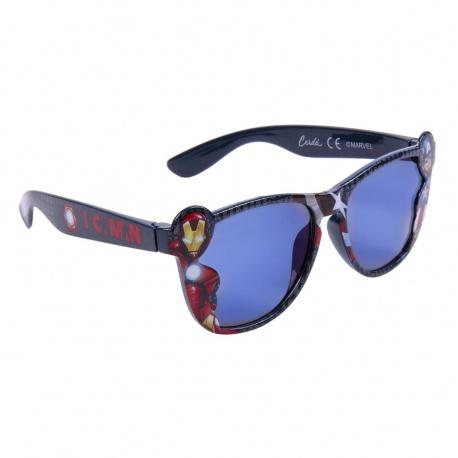 Chlapčenské slnečné okuliare AVENGERS (UV400), 2500001585