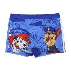 Chlapčenské boxerkové plavky PAW PATROL, 2200003796