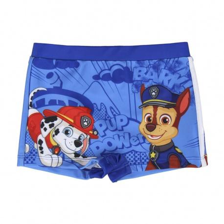 Chlapčenské boxerkové plavky PAW PATROL, 2200003796 - 2 roky (92cm)