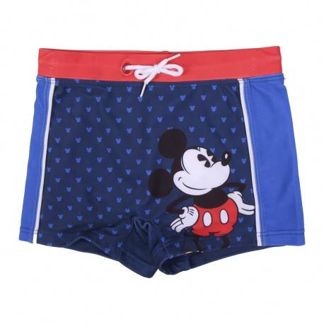 Chlapčenské boxerkové plavky MICKEY MOUSE, 2200007165 - 2 roky (92cm)