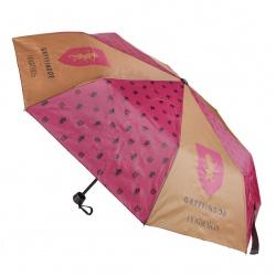 Skladací dáždnik HARRY POTTER Griffindor, 2400000501