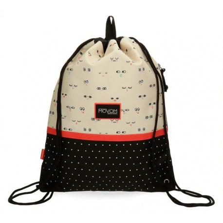 JOUMMA BAGS Vrecúško / taška na chrbát MOVOM Wink, 3343861