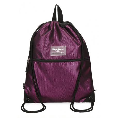 PEPE JEANS® Lily, Vrecúško / taška na chrbát, 6193821