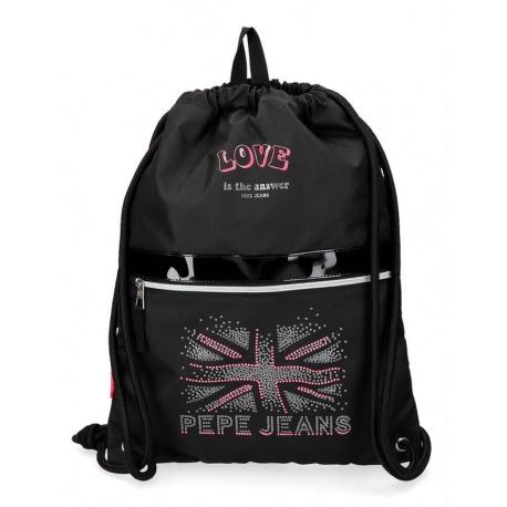 PEPE JEANS® Ada, Vrecúško / taška na chrbát, 6253821