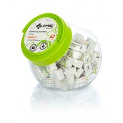 ZENITH Smart, Klasická biela guma, veľ.S, 403318004
