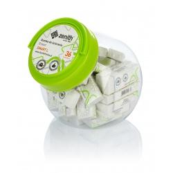 ZENITH Smart, Klasická biela guma, veľ.L, 403318005