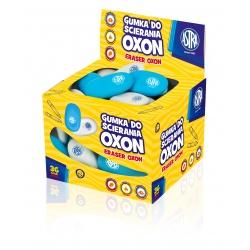 ASTRA Oxon, Ergonomická výkonná guma, mix farieb,  403118002