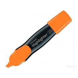 MONAMI® Zvýrazňovač 604, 1-6mm, Oranžový, 2060067558