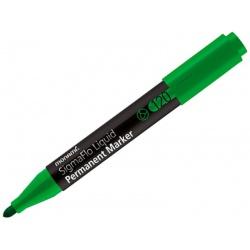 MONAMI® Permanentný popisovač SigmaFlo 120, 2mm, Zelený, 2080151511