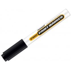 MONAMI® Permanentný priemyselný popisovač ProPaint, 2mm, Čierny, 2080151040