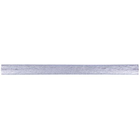 ASTRAPAP Papier krepový, 250 x 50cm, strieborný, 113021031