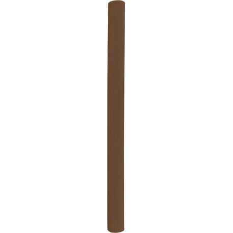ASTRAPAP Vlnitý papier / lepenka 50x70cm HNEDÁ, 113021012