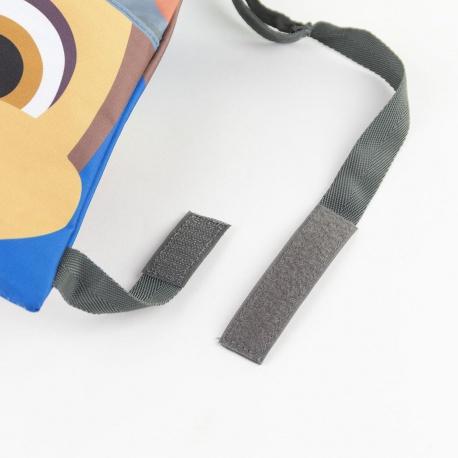 Zaťahovacie  vrecúško / batoh na chrbát PAW PATROL, 2100003400