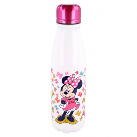 Hliníková fľaša simple MINNIE MOUSE , 600ml, 51140