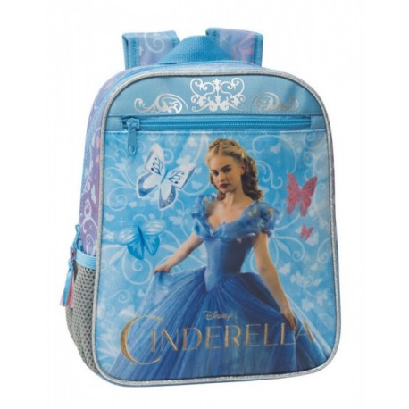 Dievčenský batoh CINDERELLA 29cm JOUMMA BAGS CIN0993