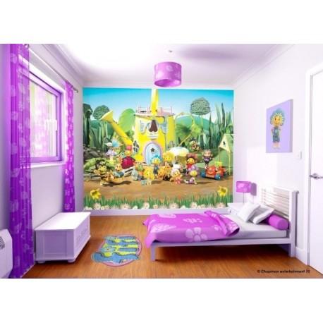 WALLTASTIC®  Fototapeta 243 x 304cm FIFI WALLTASTIC® FIF0590