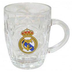Pohár na pivo REAL MADRID Tankard 500ml