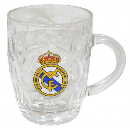 Pohár na pivo REAL MADRID Tankard 500ml FOREVER COLLECTIBLES REA1662