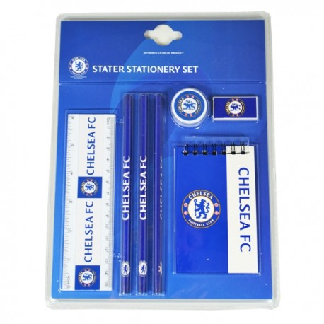 Školský set FC CHELSEA 7ks FOREVER COLLECTIBLES CHE1745