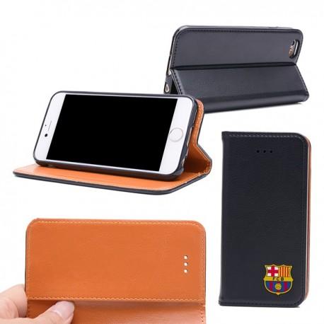 Otváracie puzdro na iPhone 6 FC BARCELONA