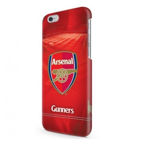 Ochranný kryt na  iPHONE 6 ARSENAL Red FOREVER COLLECTIBLES ARS1697