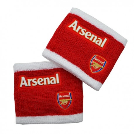 Potítka na ruku 2ks ARSENAL FOREVER COLLECTIBLES ARS1696