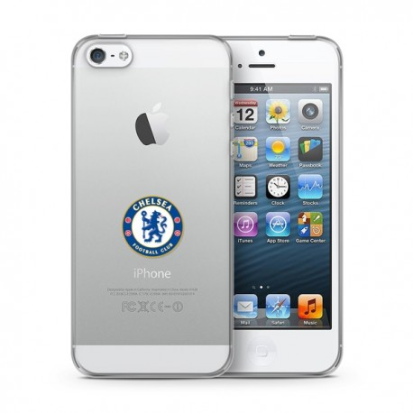Ochranný kryt pre iPhone 6 FC CHELSEA Transparent FOREVER COLLECTIBLES CHE1829