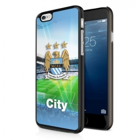 3D Ochranný kryt na  iPHONE 6, MANCHESTER CITY Stadium (8856) FOREVER COLLECTIBLES MNC1952