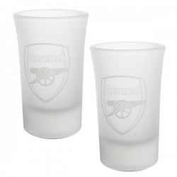 Poldecák 2ks ARSENAL Shot Frosted (0424)