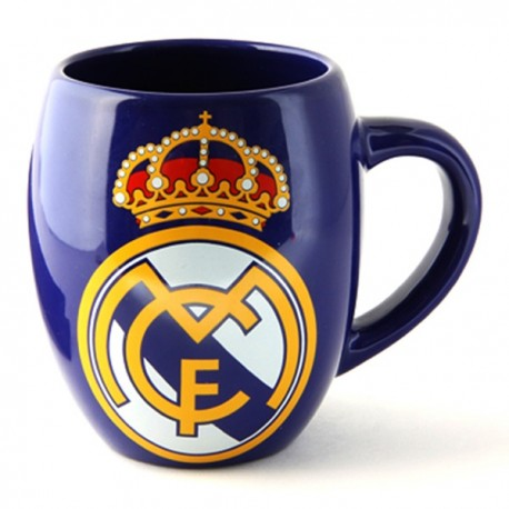 Keramický hrnček REAL MADRID Tea Tub 550ml FOREVER COLLECTIBLES REA1050x